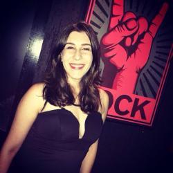 Laila Rezende