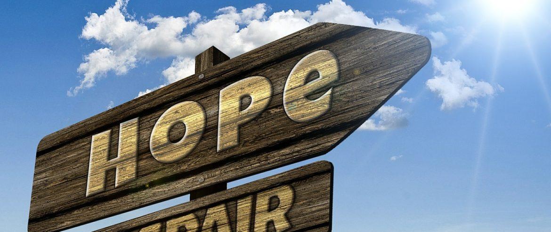 Em tempos de incertezas, a fé na vida é nossa inspiração